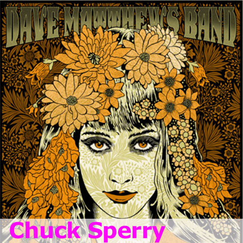 Chuck Sperry From California